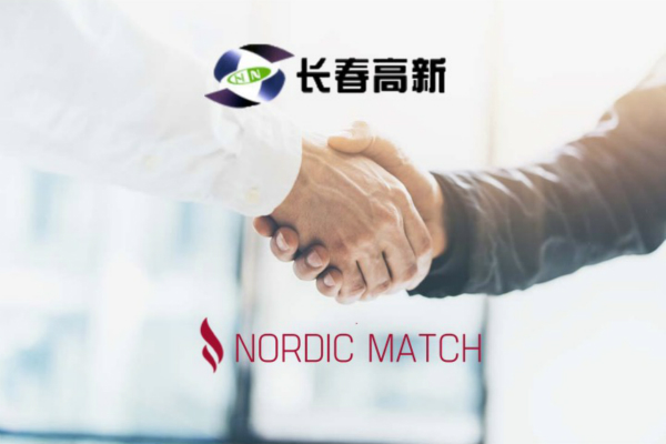 Nordic Match signs first cooperation agreement with Chinese strategic investor to originate Nordic healthcare opportunities